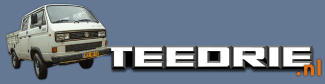 De Nederlandse VW T3 site