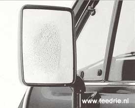 M467 verstelbare en verwarmbare spiegels voor de VW T3 bussen
